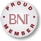 BNI Scotland West Proud Member